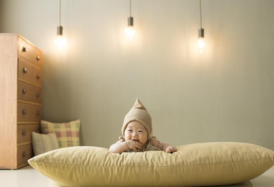 Les accessoires dont bébé a besoin dès sa naissance