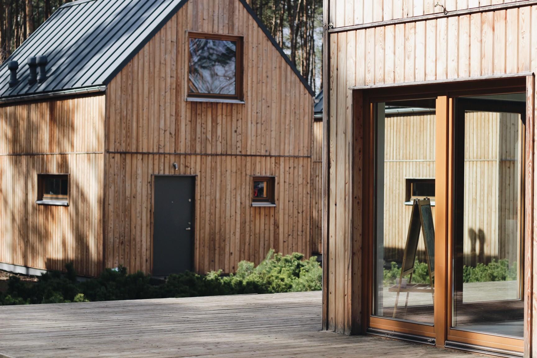 Comment devenir écologique dans la construction de sa maison ?