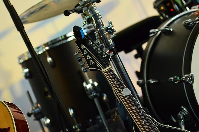 Read more about the article La musique sous les mélodies de la RnB