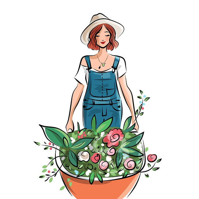 Les travaux de jardinage au printemps et en été