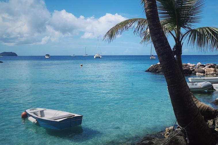 Les 5 choses à penser pour planifier votre road trip en Martinique