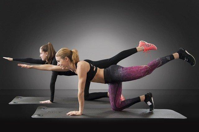 Read more about the article Quelques sports à privilégier pour la perte de poids
